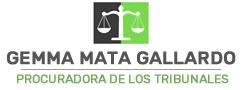 Gemma Mata Gallardo - procuradorsoria.com